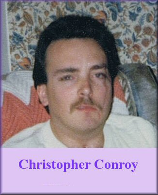 Christopher Conroy